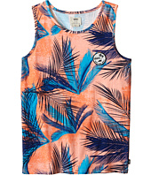Vans Kids - Acid Palm Tank Top (Big Kids)