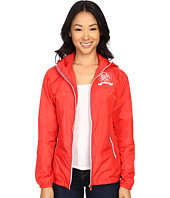U.S. POLO ASSN. - Hooded Windbreaker Jacket