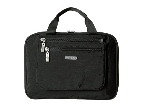 Baggallini Deluxe Travel Cosmetic - Black