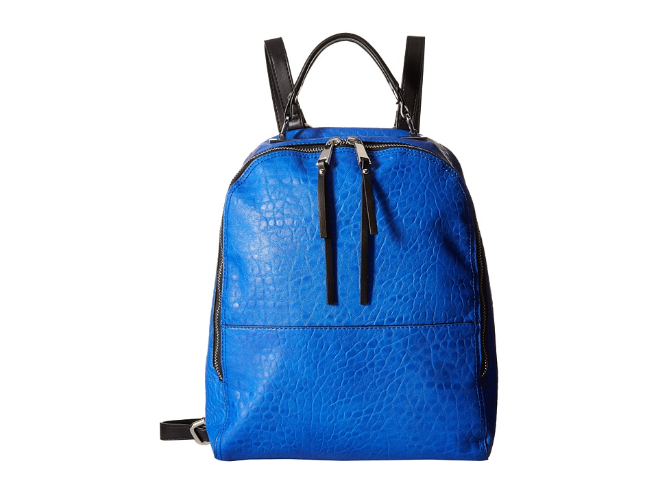 French Connection - Lennon Backpack (Empire Blue) Backpack Bags