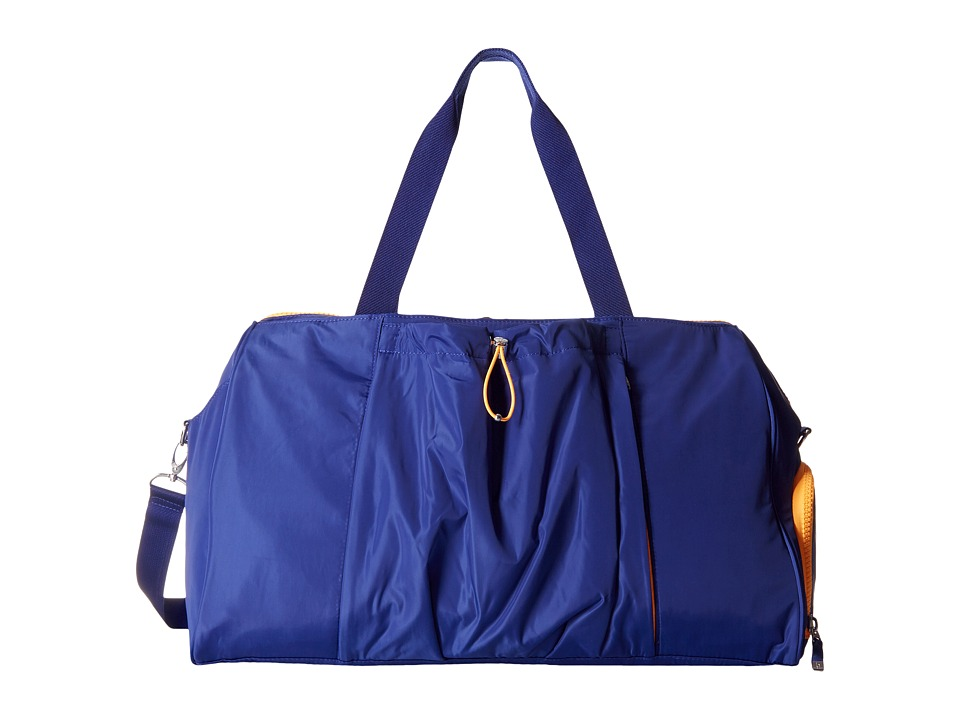 Baggallini - Step To It Duffel (Cobalt) Duffel Bags