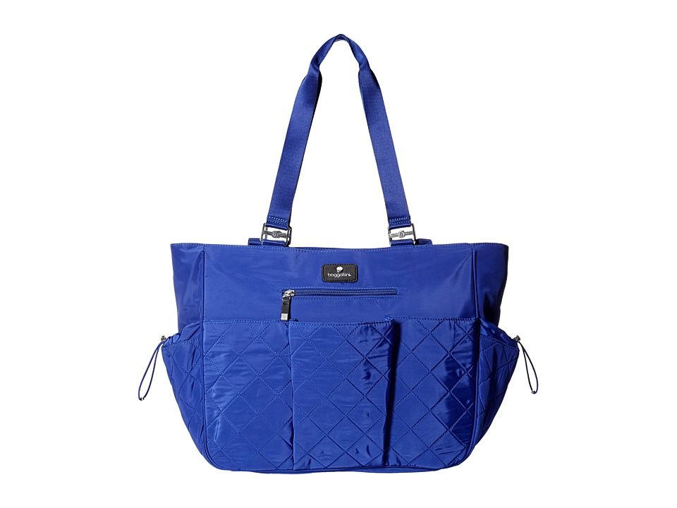 Baggallini - On The Go Diaper Bag