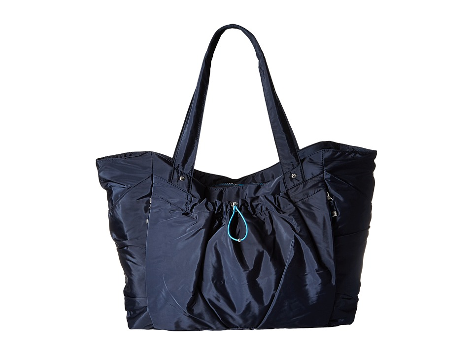 Baggallini - Balance Large Tote (Midnight) Tote Handbags