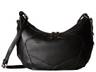 French Connection Fatima Hobo (Black)