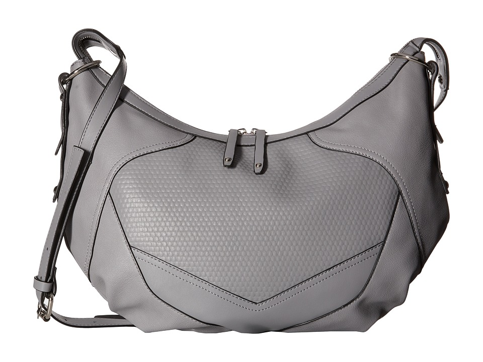 French Connection Fatima Hobo Mount Fuji Hobo Handbags