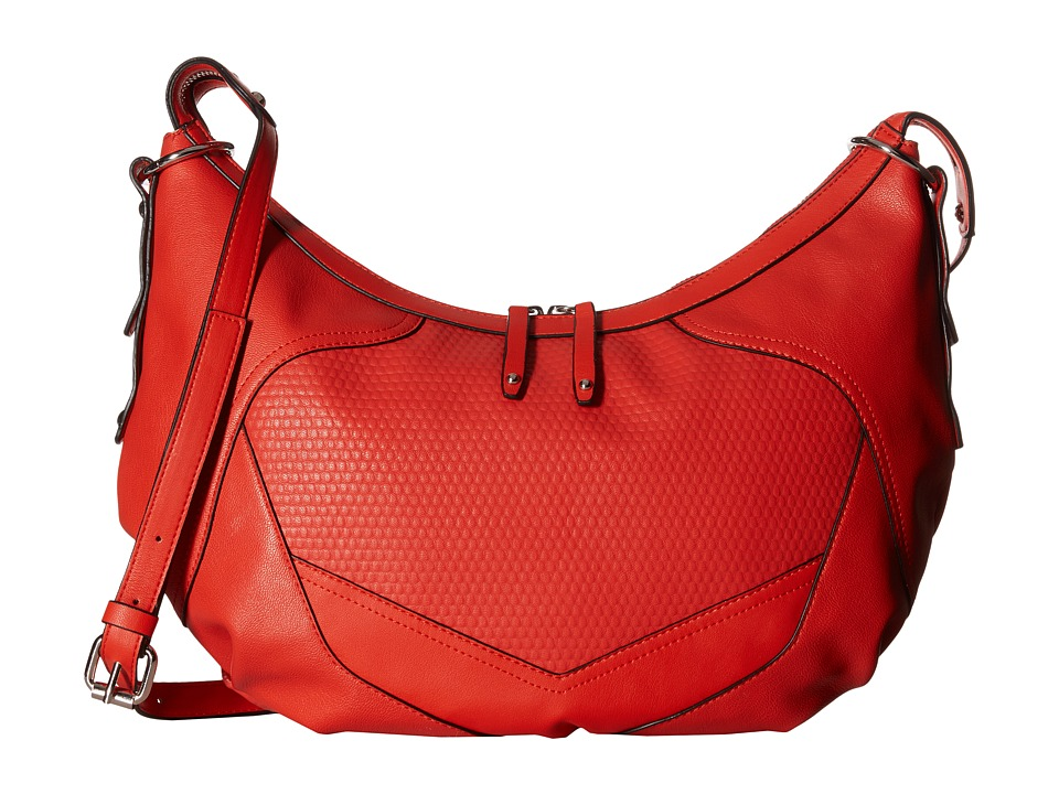 French Connection - Fatima Hobo (Lava) Hobo Handbags