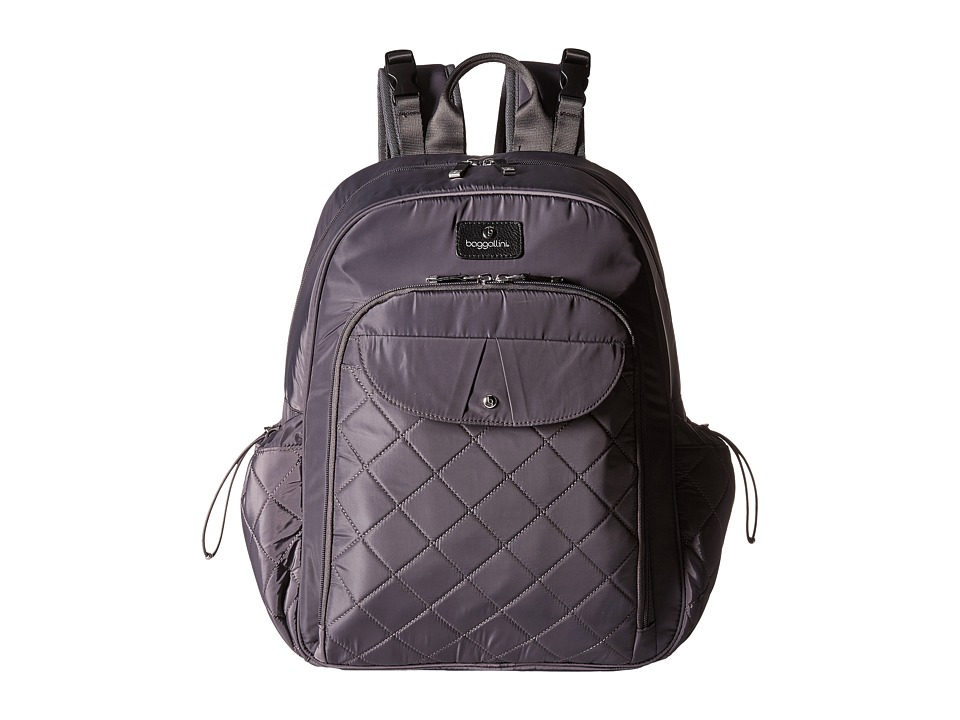 Baggallini Baggallini - Ready To Run Diaper Backpack