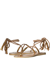 L*Space - Gili Ankle Wrap Braid Sandals