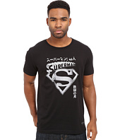 KINETIX - Superman Kanji Tee