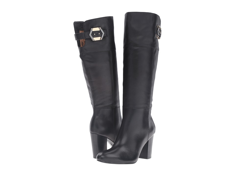Isola Coralie (Black Cow Quilin) Women
