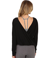Manduka - Twist Back Tee
