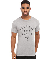 KINETIX - Alcohol You Later Tee