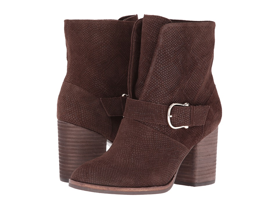 Isola Lavoy (Coffee Cow Suede) Women