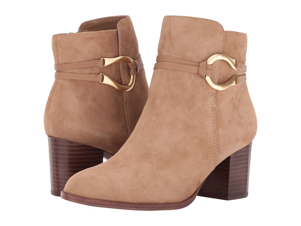 Isola Odell (Summer Sand King Suede) Women