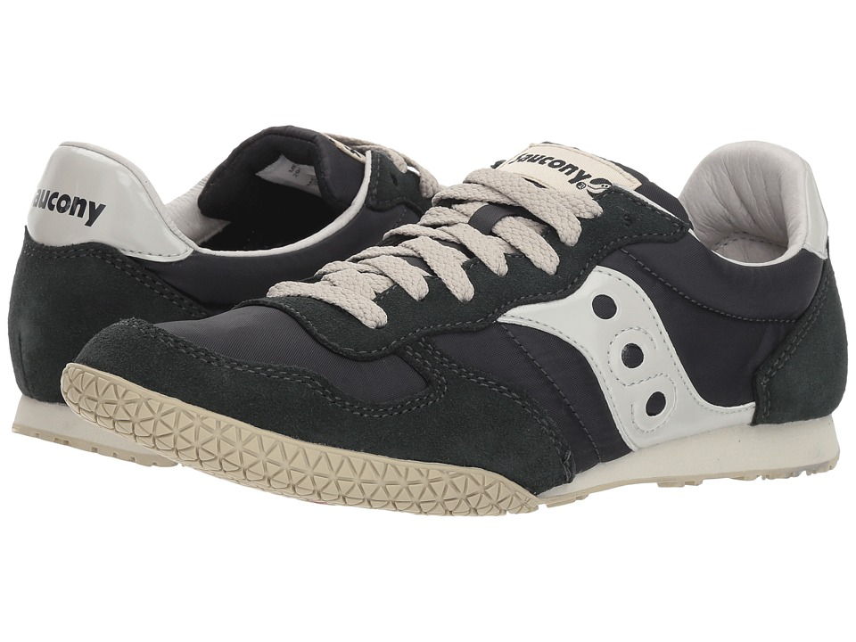 Saucony Originals - Bullet (Dark Navy/Cement) Men