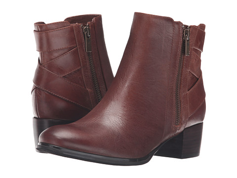 Isola Delta - Sturdy Brown Montana