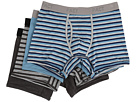 PACT Everyday Boxer Brief 4-Pack
