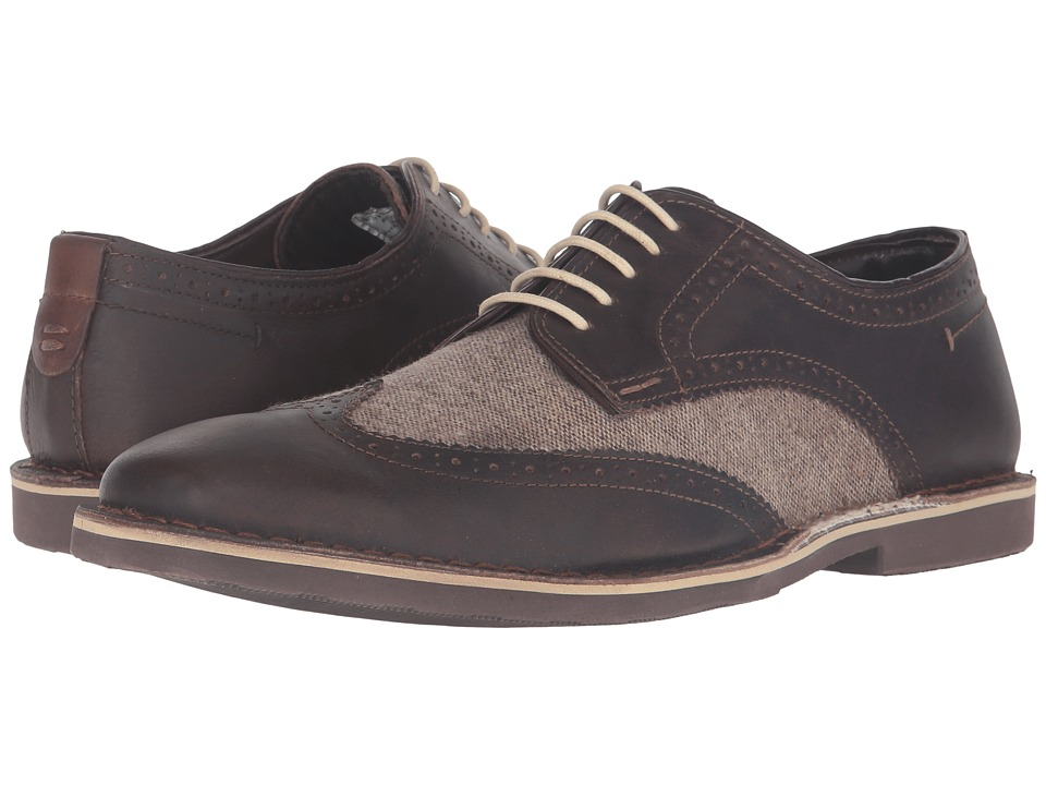 Steve Madden - Lookus (Brown Multi) Men