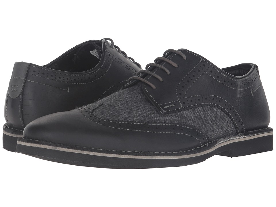 Steve Madden - Lookus (Black Multi) Men