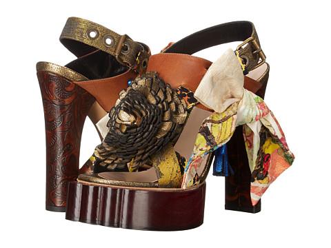 Vivienne Westwood Conjurer Beast Sandal