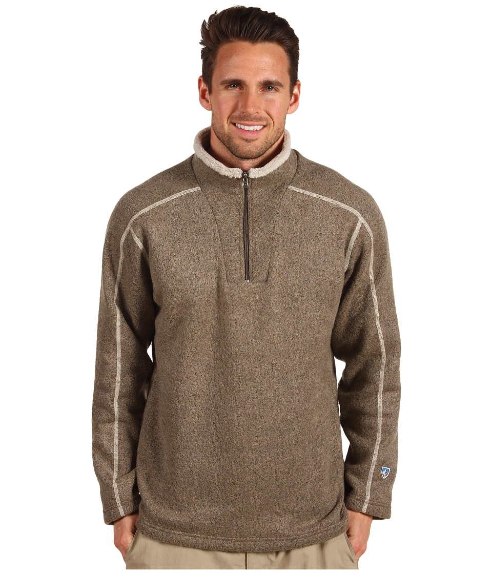 KUHL PRODUCTS INC. Europa (Oatmeal) Men's Sweater
