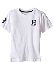 Tommy Hilfiger Kids - Jerry Tee (Toddler/Little Kids)