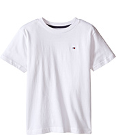 Tommy Hilfiger Kids - Tony Tee (Toddler/Little Kids)