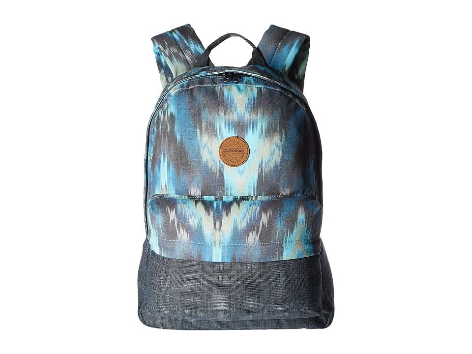 Dakine - 365 Canvas Backpack 21L (Adona) Backpack Bags