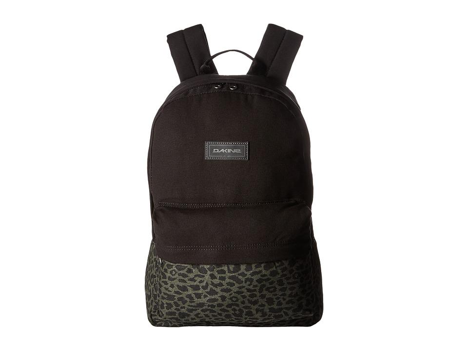 Dakine - 365 Canvas Backpack 21L (Wildside) Backpack Bags