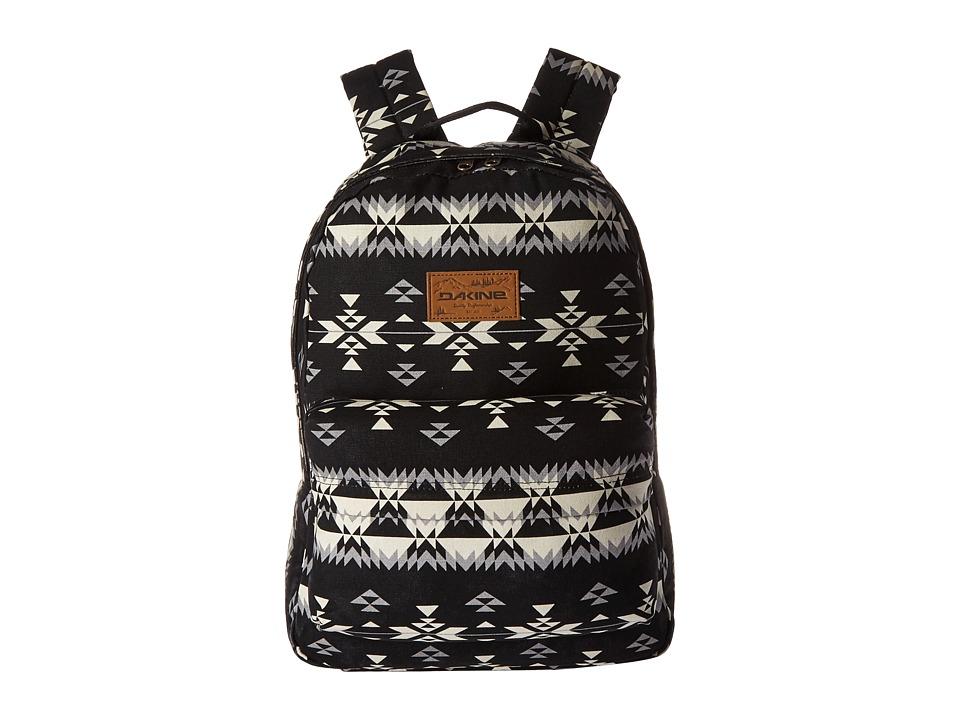 Dakine - 365 Canvas Backpack 21L (Fireside) Backpack Bags