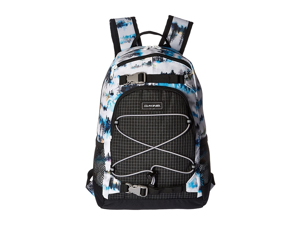 Dakine - Girls Grom Backpack 13L (Little Kid/Big Kid) (Tillyjane) Backpack Bags