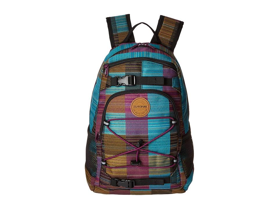 Dakine - Girls Grom Backpack 13L (Little Kid/Big Kid) (Libby) Backpack Bags