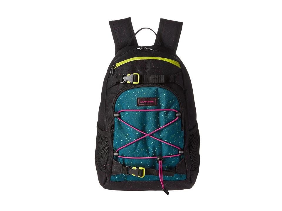 Dakine - Girls Grom Backpack 13L (Little Kid/Big Kid) (Spradical) Backpack Bags