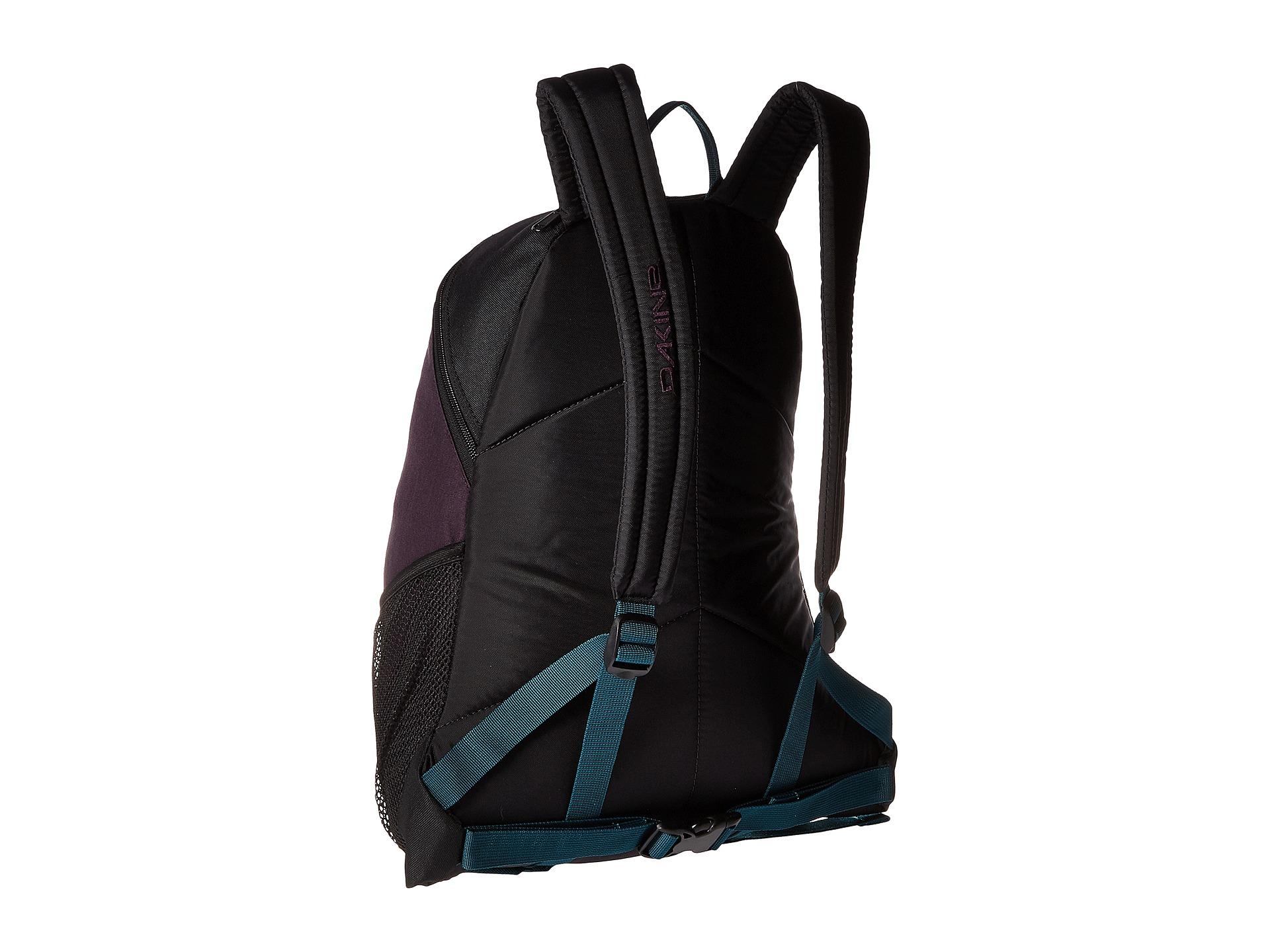 dakine wonder backpack 15l wildside free. Black Bedroom Furniture Sets. Home Design Ideas
