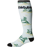thirtytwo - Mt Aloha Sock