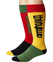 thirtytwo - Color Blocked Sock