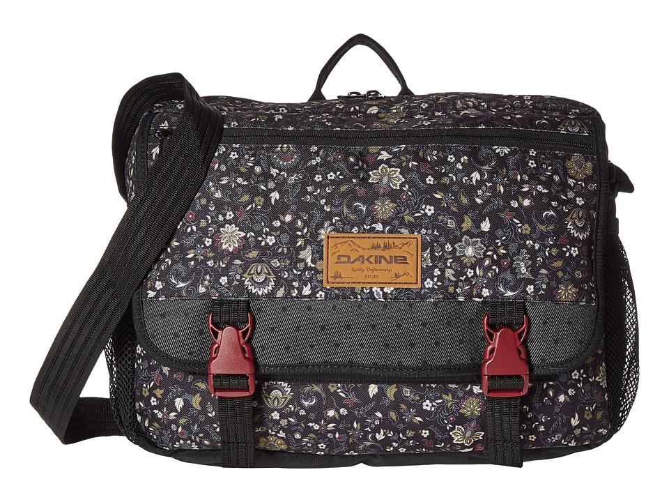 Dakine - Carly Messenger 15L (Wallflower) Messenger Bags