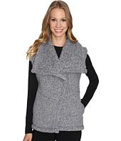 Lucy - Hatha Sherpa Vest