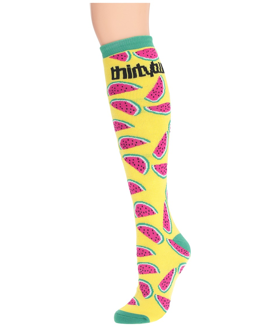 thirtytwo - Frutas Sock