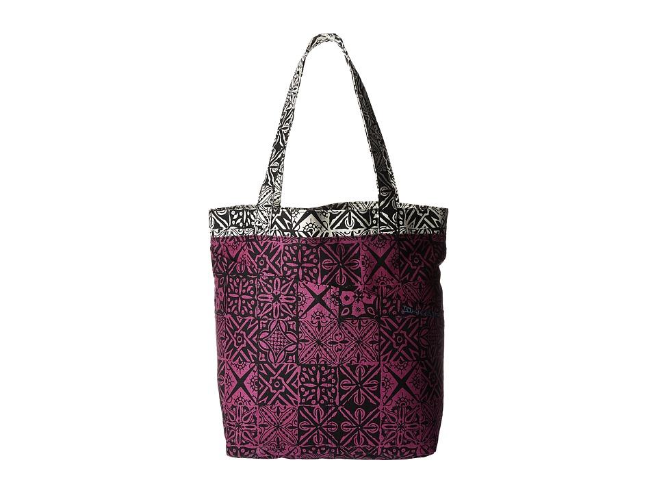Dakine - Della 16L (Kapa Canvas) Shoulder Handbags