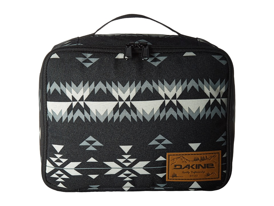 Dakine - Lunch Box Accessory Case 5L (Fireside) Cosmetic Case