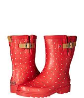 Chooka - Classic Dot Mid Rain Boot
