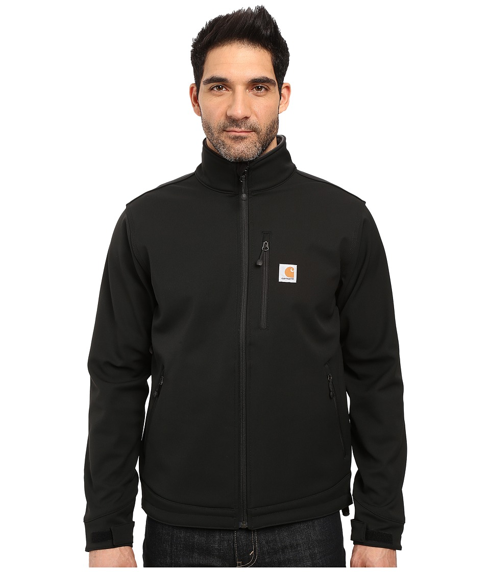 Carhartt Crowley Jacket (Black) Men's Coat