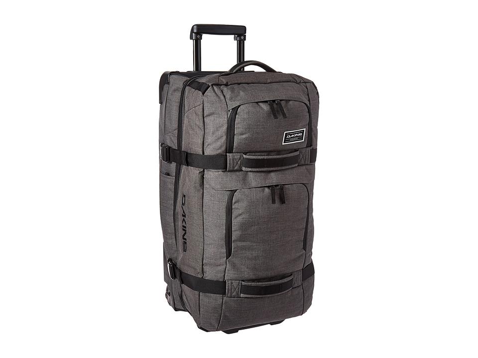 Dakine Split Roller 65L (Carbon) Luggage