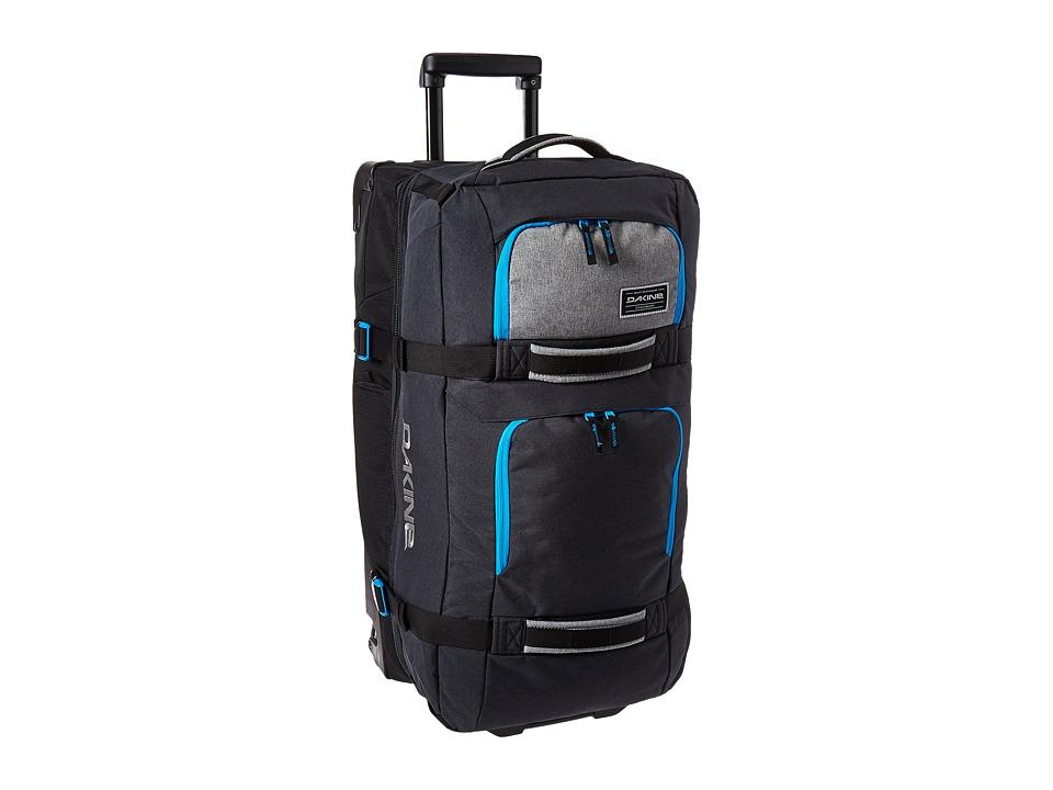 Dakine Split Roller 65L (Tabor) Luggage