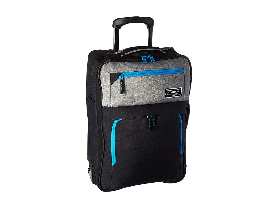 Dakine - Carry On Roller 40L (Tabor) Pullman Luggage