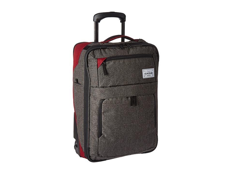 Dakine - Carry On Roller 40L (Williamette) Pullman Luggage