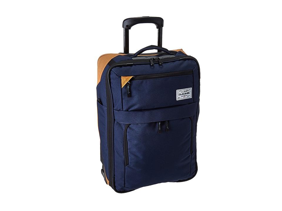 Dakine - Carry On Roller 40L (Bozeman) Pullman Luggage