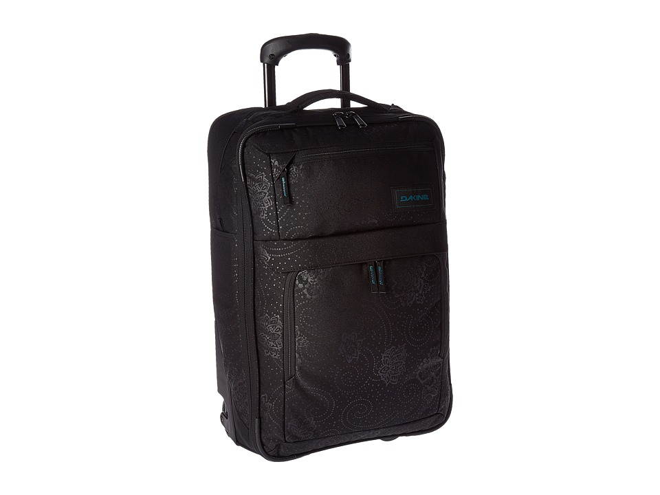 Dakine - Carry On Roller 40L (Ellie II) Carry on Luggage