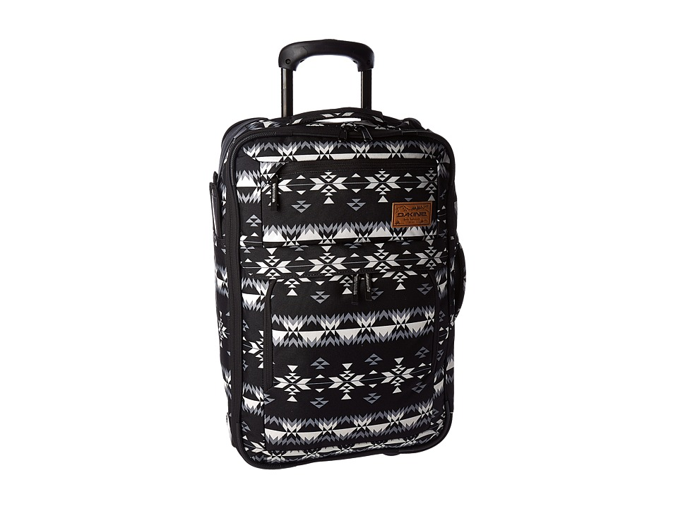 Dakine - Carry On Roller 40L (Fireside) Carry on Luggage